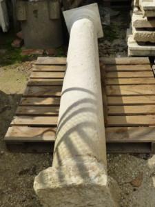 colonne in marmo di verona epoca ottocento 4