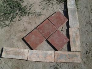 mattonella da pavimento antica in cotto 05
