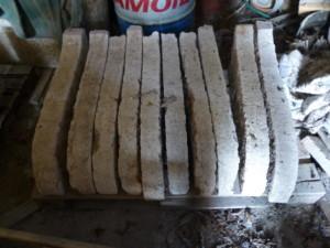 cornici da tetto in marmo di verona