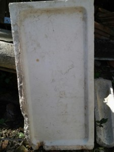 lavelli in marmo antico da recupero materiali 04