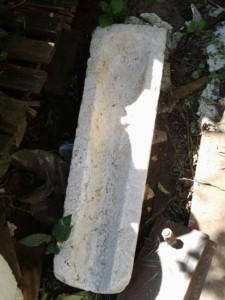 lavelli in marmo antico da recupero materiali 05