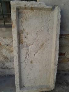 lavelli in marmo antico da recupero materiali 06
