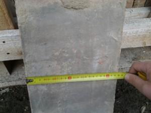 pianelle da tetto in cotto antico con misure 2