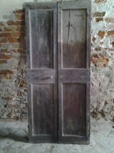porte portoni legno antico da restaurare 01