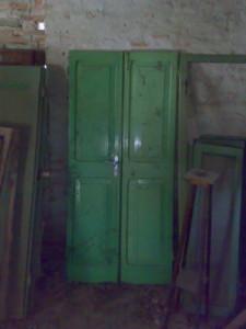 porte portoni legno antico da restaurare 04