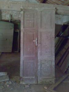 porte portoni legno antico da restaurare 05