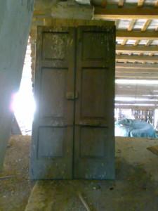 porte portoni legno antico da restaurare 06