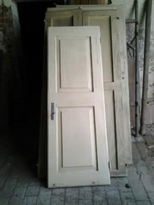 porte portoni legno antico da restaurare 12