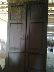 porte portoni legno antico da restaurare 15