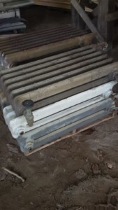 recupero materiali termosifoni antichi in ghisa5