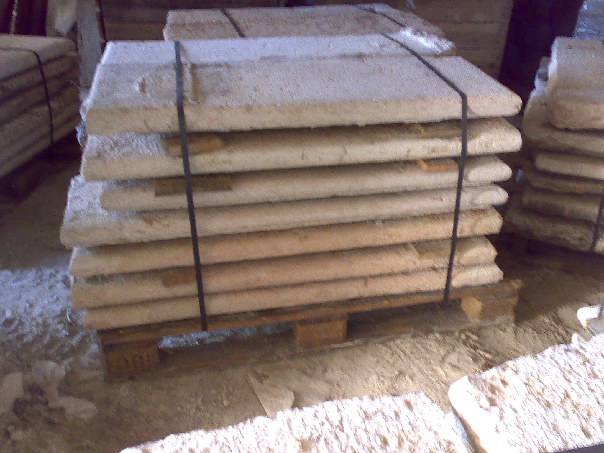 Pezzi in marmo antico - Recupero Materiali