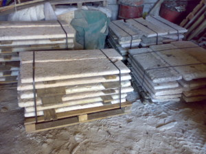 scalini marmo antico di verona da recupero materiali 04