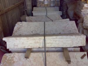 scalini marmo antico di verona da recupero materiali 06