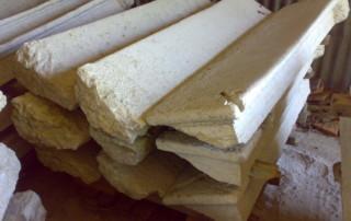 scalini marmo antico di verona da recupero materiali 07