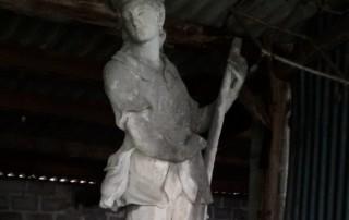 Statua di pietra di vicenza (4)