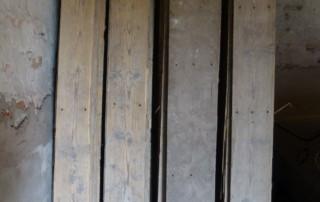 Assi da solaio in legno antico2